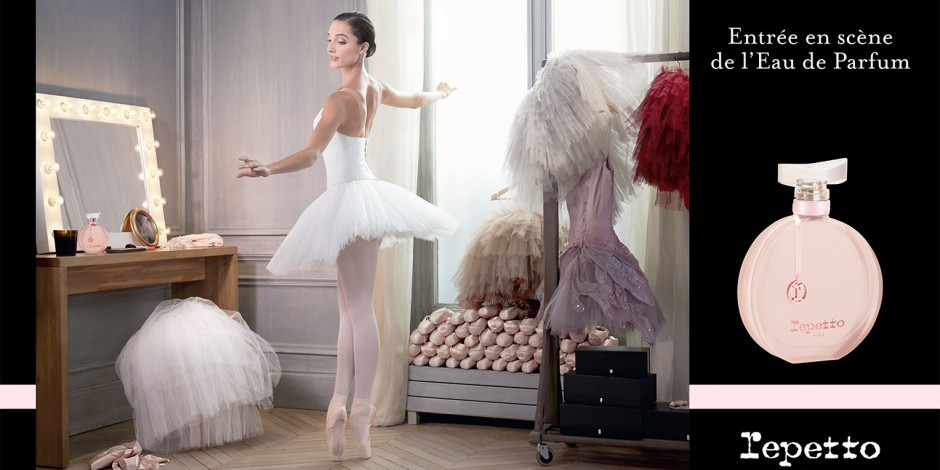 Repetto eau